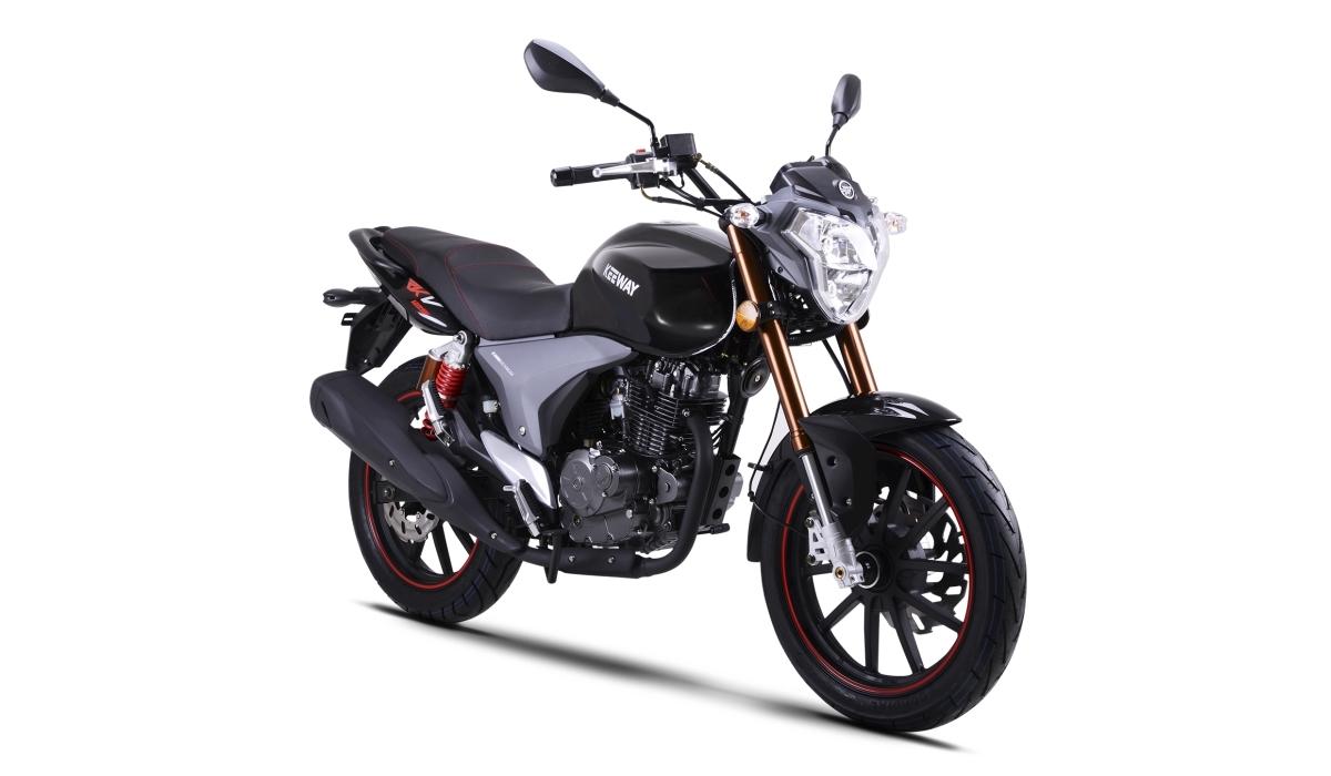 rkv 125 moto 125 modelos keeway motors. Black Bedroom Furniture Sets. Home Design Ideas